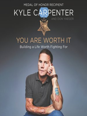 cover image of You Are Worth It