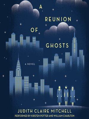 cover image of A Reunion of Ghosts