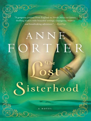 cover image of The Lost Sisterhood