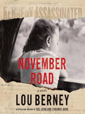 cover image of November Road