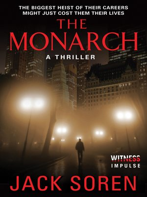cover image of The Monarch