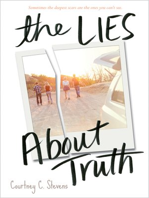 cover image of The Lies About Truth