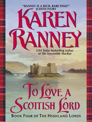 cover image of To Love a Scottish Lord
