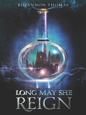 cover image of Long May She Reign
