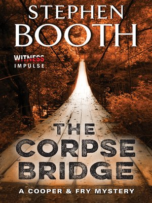 cover image of The Corpse Bridge
