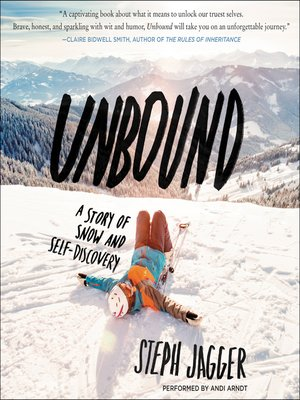 cover image of Unbound
