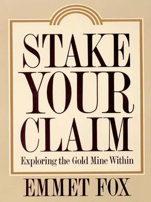 cover image of Stake Your Claim