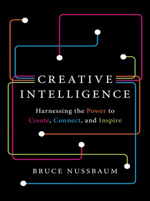cover image of Creative Intelligence