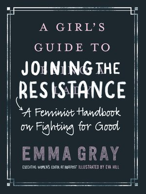 cover image of A Girl's Guide to Joining the Resistance