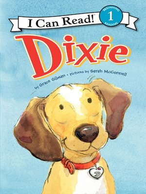 cover image of Dixie