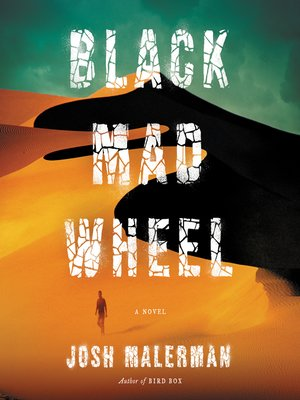 cover image of Black Mad Wheel