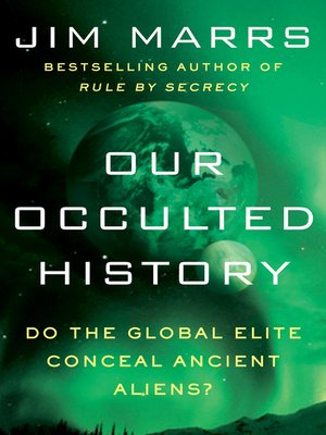 cover image of Our Occulted History