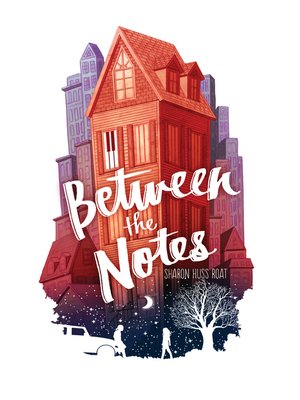 cover image of Between the Notes