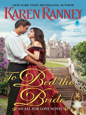 cover image of To Bed the Bride