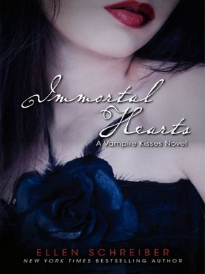 cover image of Immortal Hearts