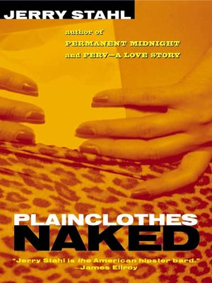 cover image of Plainclothes Naked