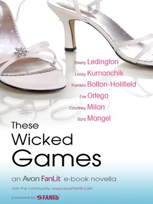 cover image of These Wicked Games