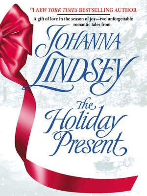 cover image of The Holiday Present