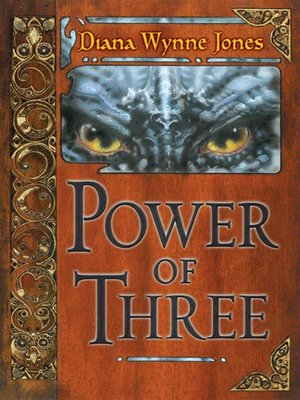 cover image of Power of Three