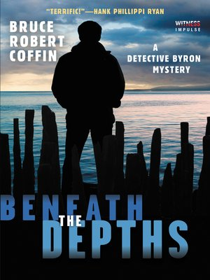 cover image of Beneath the Depths