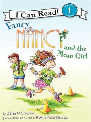 fancy nancy and the mean girl - Fancy Nancy Halloween