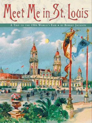 cover image of Meet Me in St. Louis