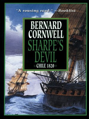 cover image of Sharpe's Devil