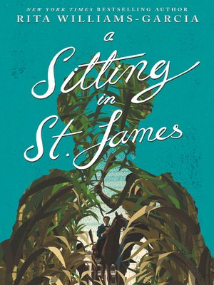 cover image of A Sitting in St. James