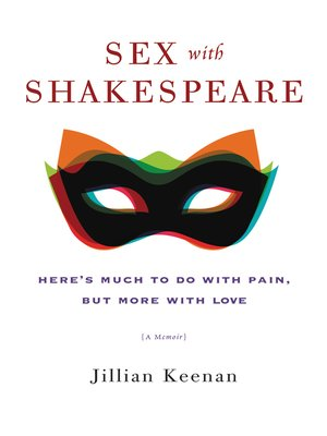 cover image of Sex with Shakespeare