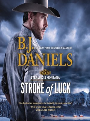 cover image of Stroke of Luck