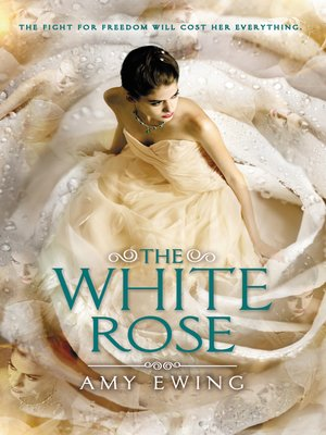 cover image of The White Rose