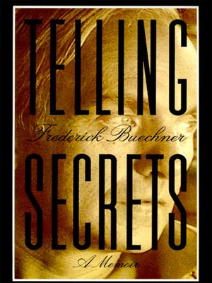 cover image of Telling Secrets