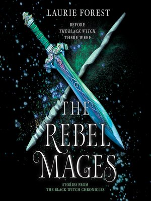 cover image of The Rebel Mages