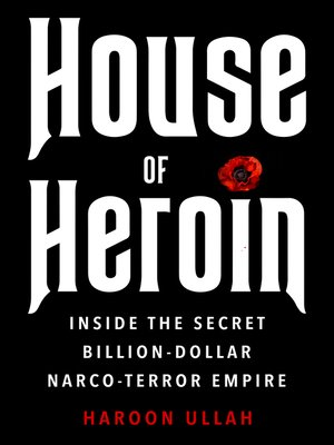 cover image of House of Heroin
