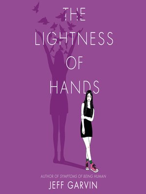 cover image of The Lightness of Hands