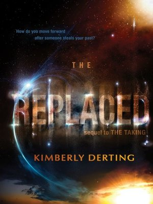 cover image of The Replaced