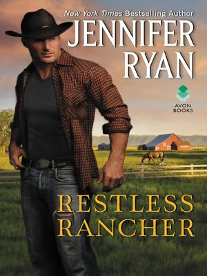 cover image of Restless Rancher