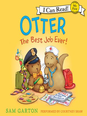 cover image of Otter