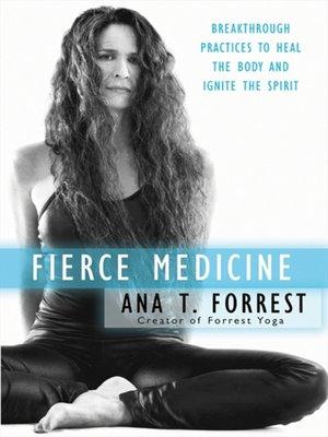 cover image of Fierce Medicine