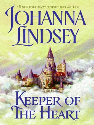 cover image of Keeper of the Heart
