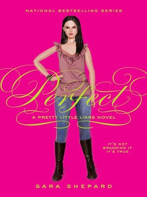 cover image of Perfect