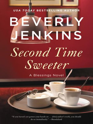 cover image of Second Time Sweeter