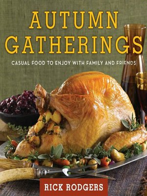 cover image of Autumn Gatherings