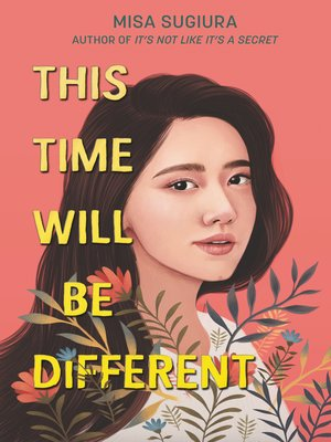 cover image of This Time Will Be Different