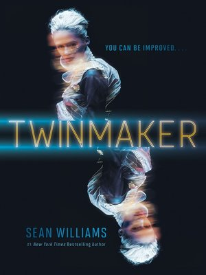 cover image of Twinmaker