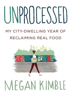 cover image of Unprocessed