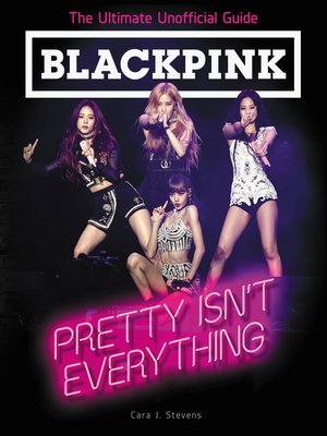 cover image of BLACKPINK