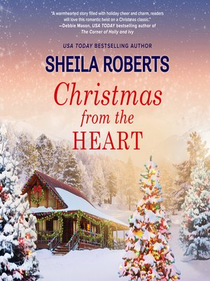 cover image of Christmas from the Heart