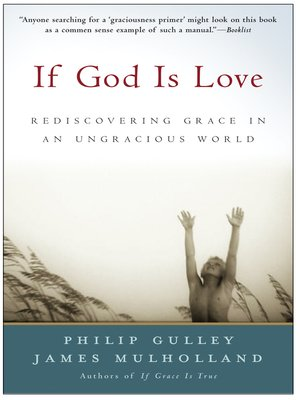 cover image of If God Is Love