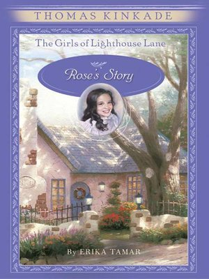 cover image of Rose's Story